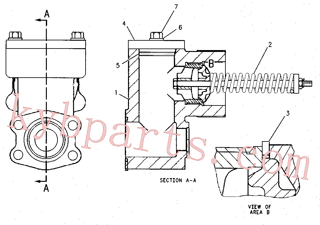 CAT 131-5885 for 345C MH Excavator(EXC) hydraulic system 185-0384 Assembly