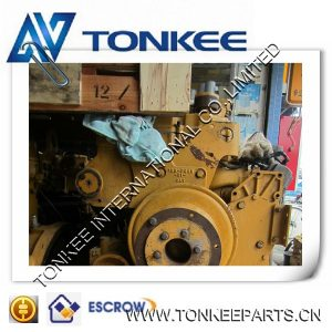 Used engine assy  C-9 second hand complete engine assy for CAT 330C