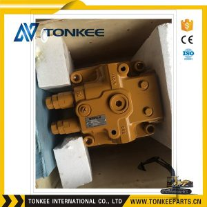 High quality new 200-3373 M5X180CHB-11A-65C-285 swing motor & rotation motor for excavator