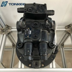 M5X130CHB-10A-41C/295 professional new swing motor unit SK200-8  hot sale top quality rotation motor  rotation reduction with motor for KOBELCO SK210-8