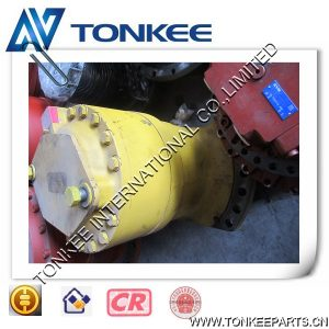 207-26-00161 207-26-62000 rotation gearbox assy & swing drive unit & swing gearbox with motor for KOMATSU PC300-6