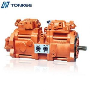 complete new hydraulic pump T5V top quality main pump factory price hydraulic motor for hydraulic excavator