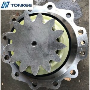 durable swing motor gearbox CLG 225 high performence swing gearbox for LIUGONG new rotation reductor gearbox CLG 225