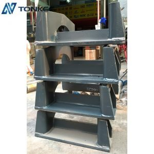 durable excavator track guard VOLVO undercarrige parts EC290B factory price track guard for truck VOLVO EC290B