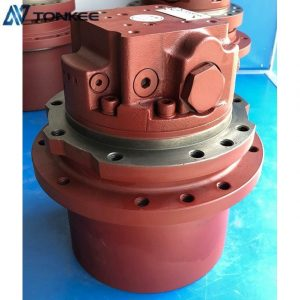 TM03A high quality final drive TM03 genuine travel motor assy travel reducter for excavator