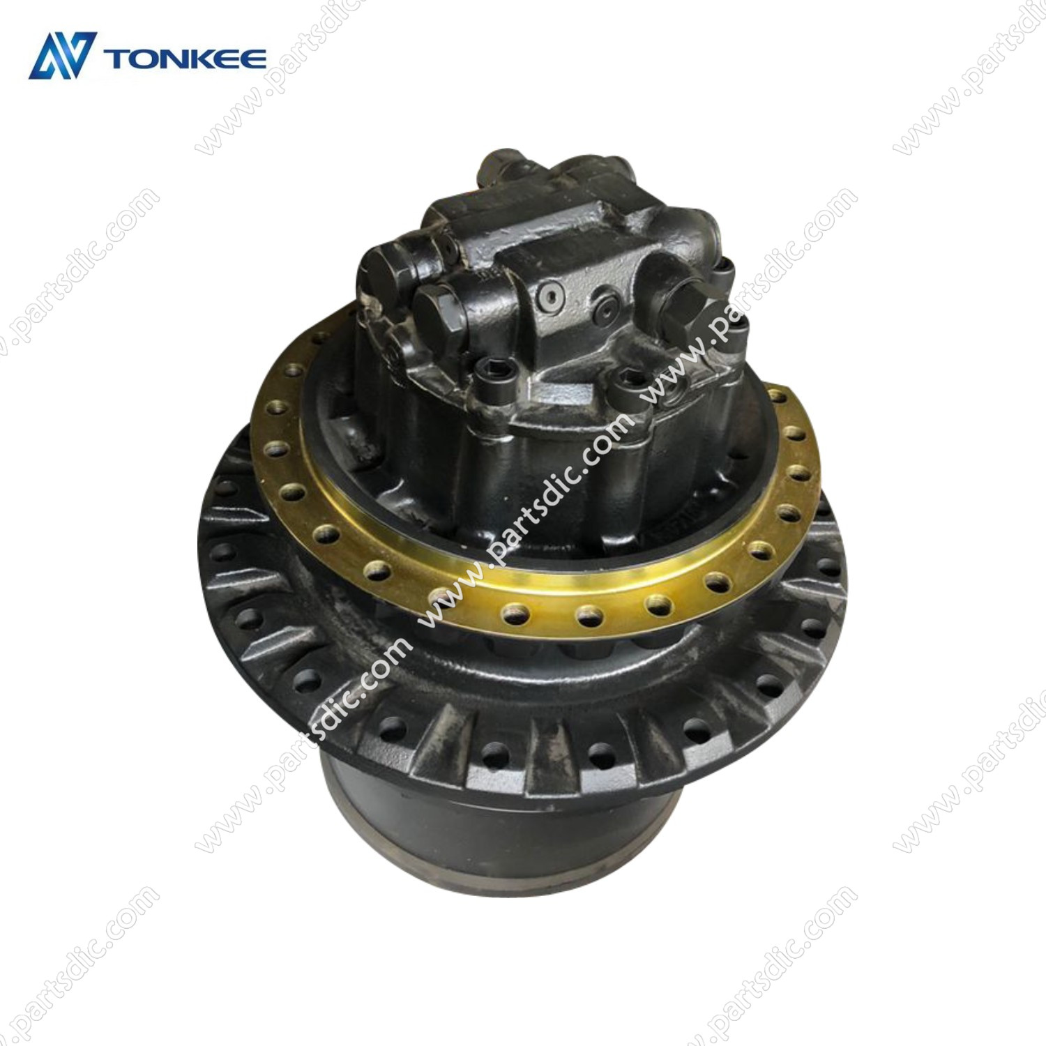 9190221 9190222 9212584 9232360 excavator final drive manufacturer ZX330 ZX350 ZX360 ZX370 travel device travel motor oil suitable for HITACHI