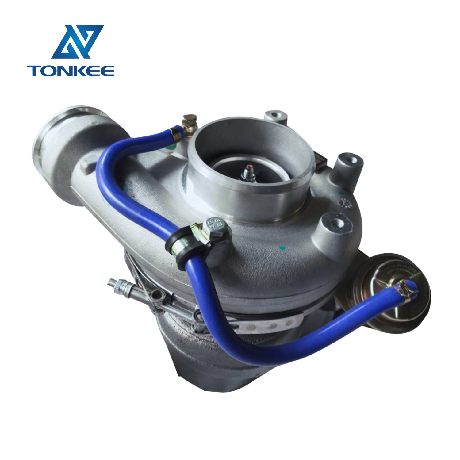 brand new earthmoving machinery aftermarket parts 04913771 B2G 12709880124 TCD 7.8 250 kW Tier4f Industry diesel engine turbo EC350 EC350D D8K excavator engine turbocharger suitable for DEUTZ VOLVO