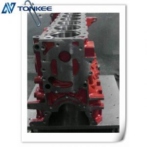 Competitive price and high quality J08E engine block & cylinder body for HINO truck